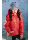 Куртка Дували, Алина красный