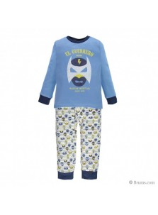 Пижама  для мальчика brums